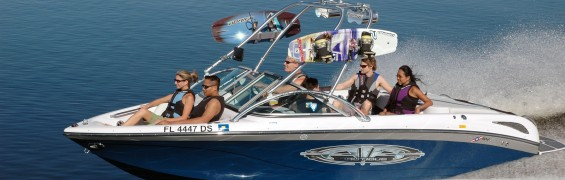 boating is an activity enjoyed by many