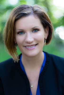 Attorney Jennifer Miller